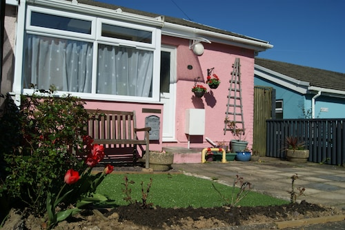 Gower Coast Bungalow