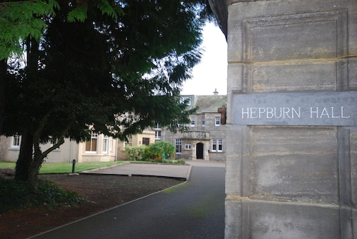Hepburn Hall, St Andrews