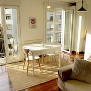 Beautiful Apartment Overlooking the Estuary. Central. Cozy