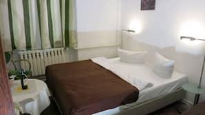 1 makuuhuone, internet, vuodevaatteet, pääsy pyörätuolilla
