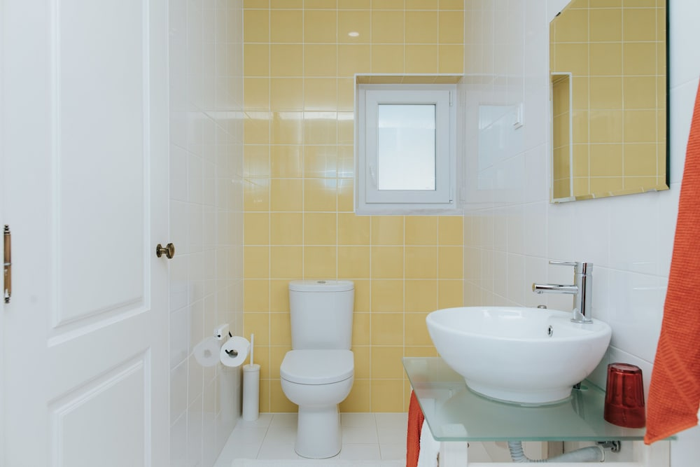 Bathroom, 7SS - The Ultimate Beach House