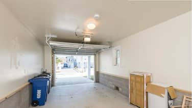 New, 1-block From Beach, Roof-deck and Dual Master Bedrooms-1039 Wesley Ave #2