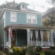 Historic Home in Downtown Wilmington, NC