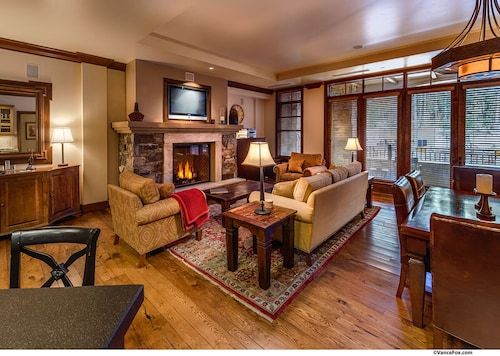 Luxury 3BD Village at Northstar Residence - Great Bear Lodge 303