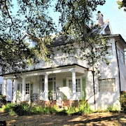 Gorgeous Mansion by Streetcar Line--the Quintessential New Orleans Experience!