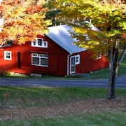 Vermont Cottage Sleeps Five Spectacular Mountain View Bed and Breakfast