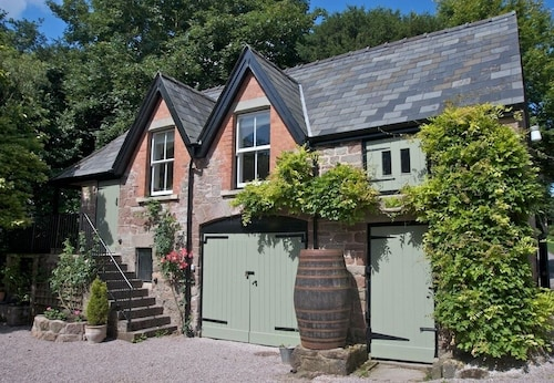 Superb Accommodation for 2 Near Ross on Wye in Wye Valley Herefordshire
