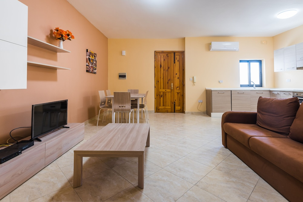 Featured Image, Msida two-bedroom apartment