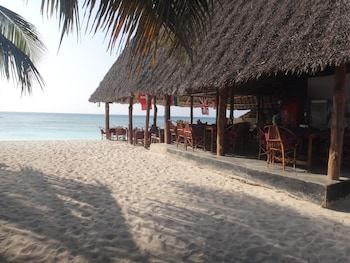 Nungwi Jambo Beach Bungalow