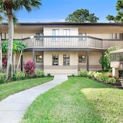 Misty Springs Condo ~ Great Florida Location