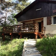 Chalet 'the Carline'