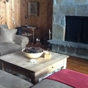 Secluded Hideaway in Stockbridge, MA. Minutes From Tanglewood