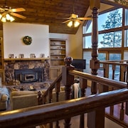 Embrace Nature At Its Best In The Mountains By Lake Gregory And Lake Arrowhead