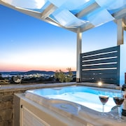 Aelia Suites Milos - Adults Only