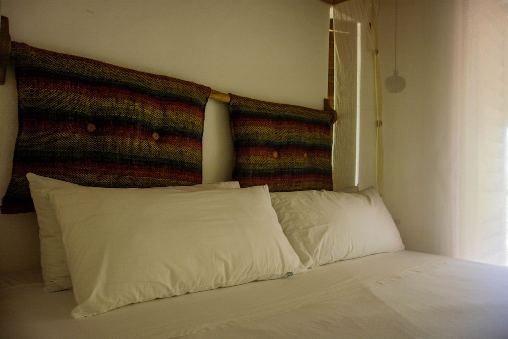 Room, Hotel Descalzo