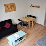 Apartment 4 People 5 Minutes From Paris