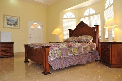 Sea View Heights Villa Montego Bay, With the Most Extraordinary View