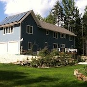 Killington Luxury 4 Bedroom Near Skiing Golf and Tennis