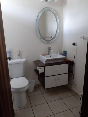 Bathroom, Beach House In Safe Gated Community With Pool And Playground