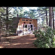 Chocorua Ski and Beach Vacation Home