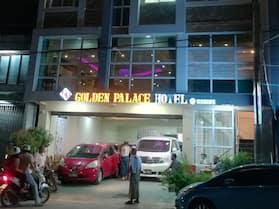 Golden Palace Hotel Hpa An