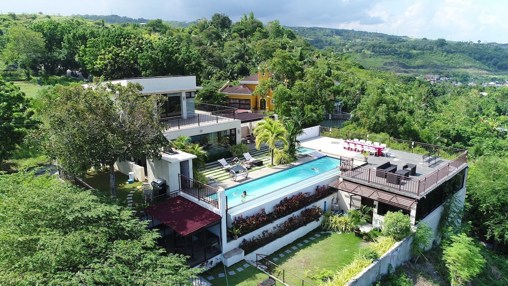 Exterior, Sky Hill Pool Villa - Private Resort wiht beautiful view  On the mountainside