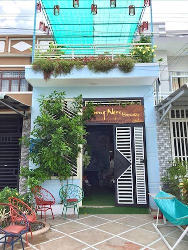 Homestay Song Ngoc - Hostel