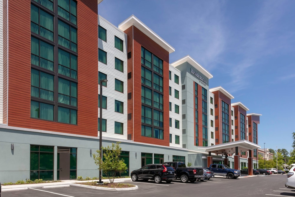 Featured Image, Residence Inn by Marriott Virginia Beach Town Center