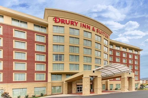 Drury Inn & Suites Knoxville West