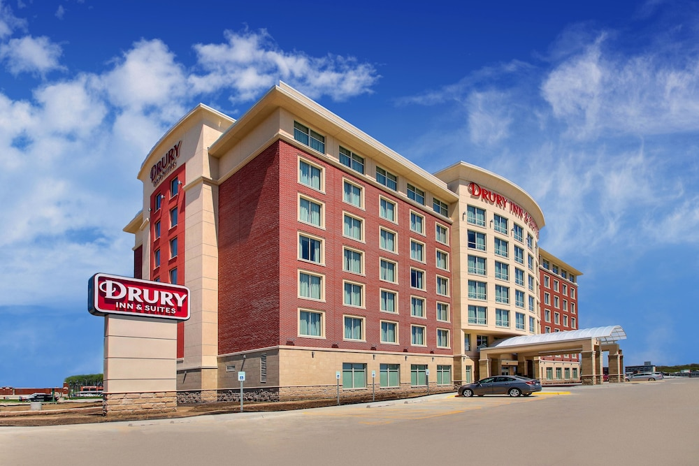 Property Entrance, Drury Inn & Suites Knoxville West