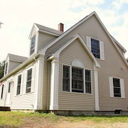 Beautiful Home on Two Acres of the Lovely Nubble Price Reduction Incentive!
