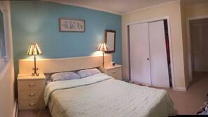 6 bedrooms, desk, cribs/infant beds, free WiFi