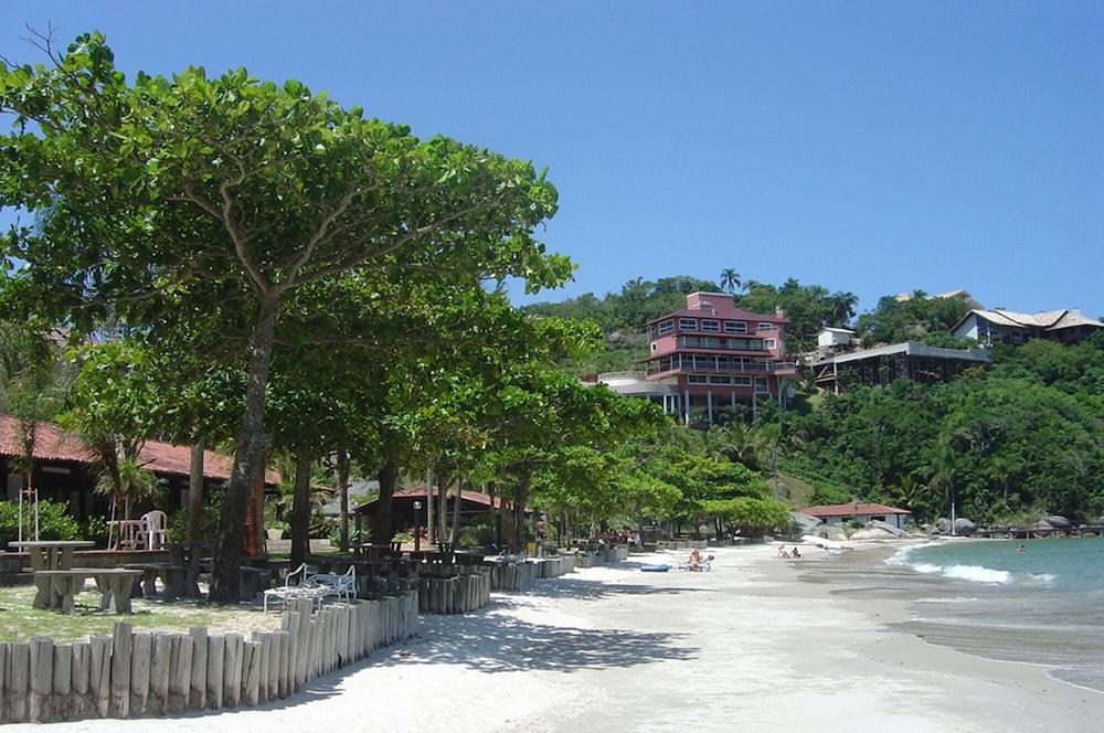 Spectacular Ocean Views Villa in Governador Celso Ramos - SC