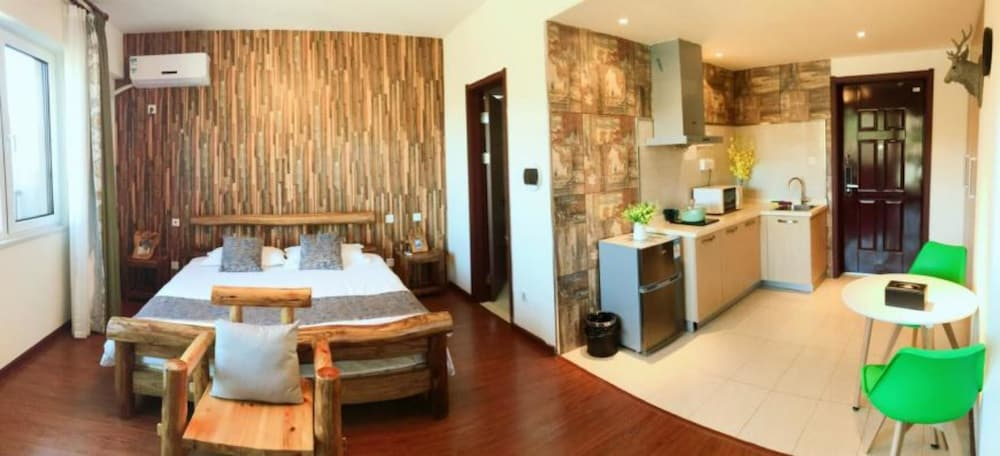 Room, Laid-back Moments Inn - Gubei Water Town