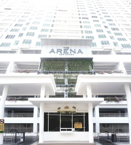 Summertime Arena Home @ Opposite SPICE Penang