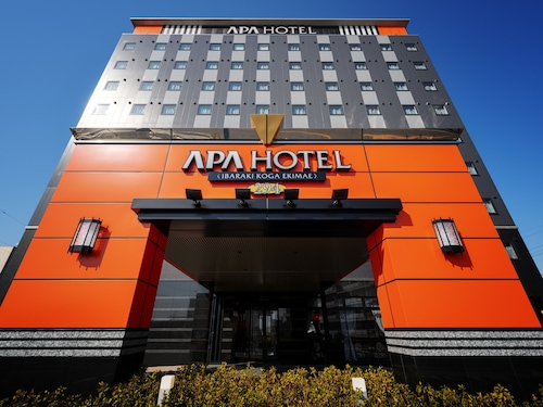 APA Hotels Okegawa Deals 2018: Compare & Save From $40