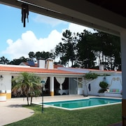 Villa With Pool for Holidays in Verdizela