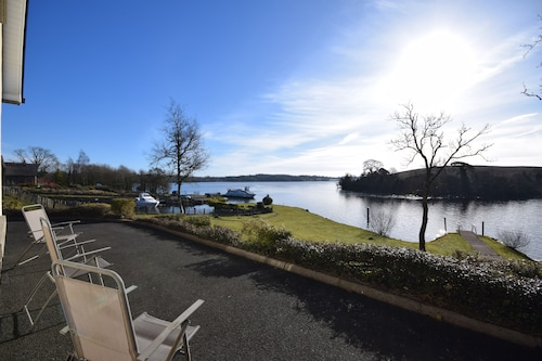 Luxury by the Lakes of Lough Erne
