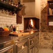 客房配独立厨房