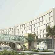 Hyatt Regency Algiers Airport