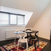 25m2 Voll Ausgestattetes City Center Studio 8