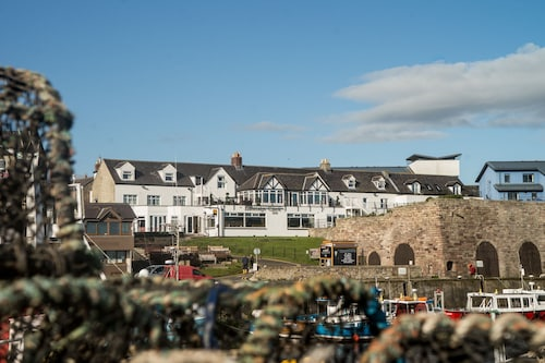 The Bamburgh Castle Inn