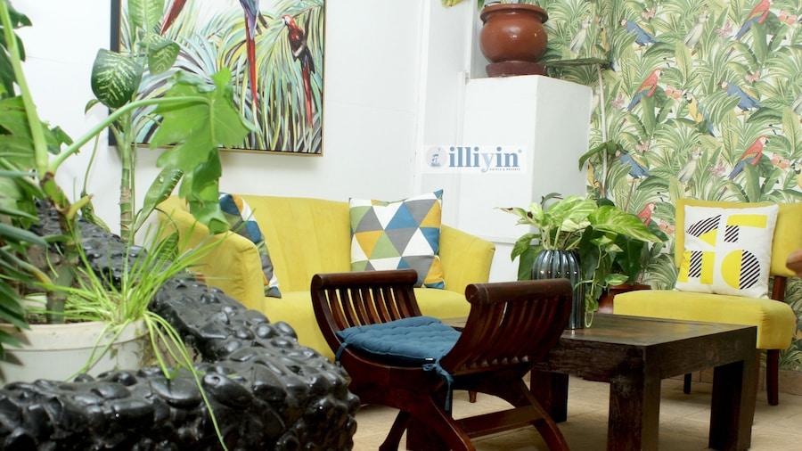 Hotel Illiyin