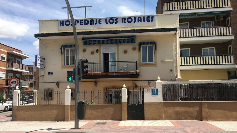 Hostal Los Rosales