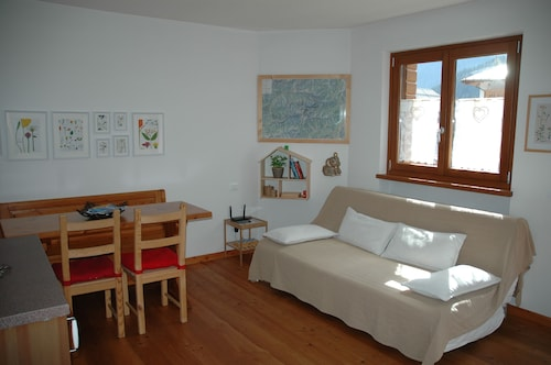 Holiday House THE Quadrifoglio A Falcade - Dolomiti