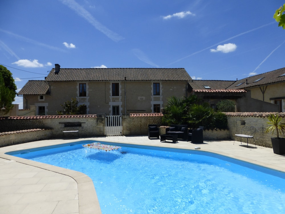 Luxury French Country House Private Pool 5 Bedrooms 3 5 Bath