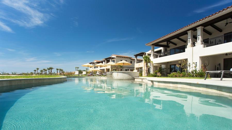 Live Aqua Private Residences Los Cabos