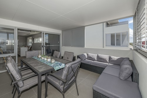 Astra Apartments Merewether