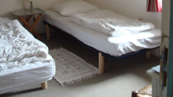 3 sovrum, strykjärn/strykbräda och wi-fi