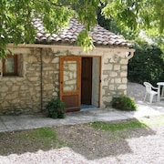 THE Small House IN THE Garrigue